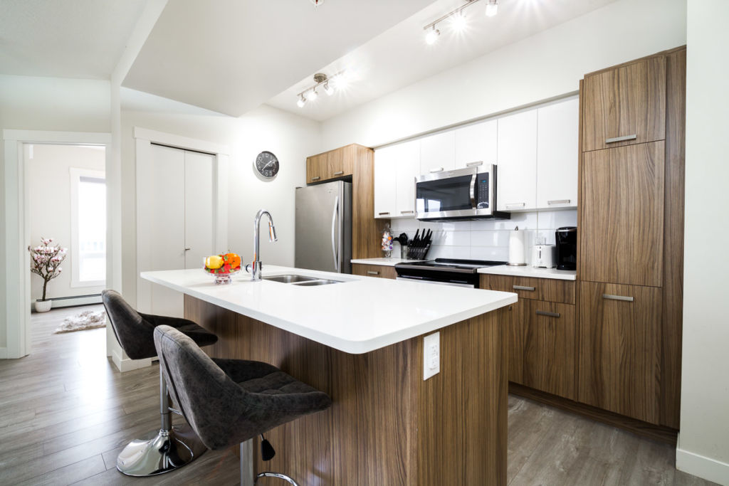 Trident Photography Airbnb real estate rental edmonton