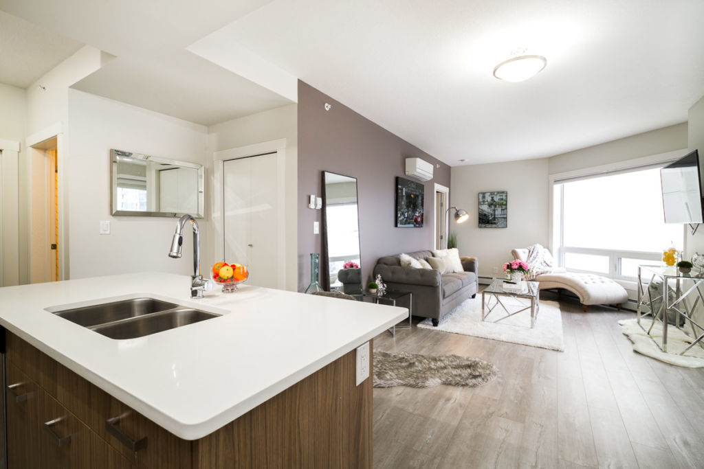Trident Photography Airbnb real estate rental edmonton